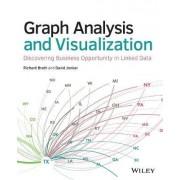 Graph Analysis and Visualization by Richard Brath