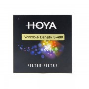 Filtru Hoya NDX Variable Density 3-400 55mm