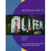 Artificial Life VI by Christoph Adami
