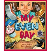 My Even Day by Doris Fisher