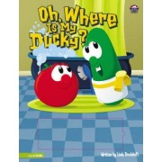 Oh, Where is My Ducky? by Linda Bredehoft