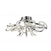 AMBIENTE LED-DECKENLEUCHTE, Metall, 35 cm