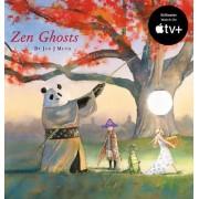 Zen Ghosts by Jon J Muth