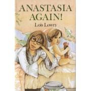 Anastasia Again! by Lois Lowry