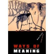 Ways of Meaning by Mark Platts