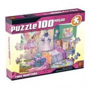 Grow Puzzle 100 peças Fada Madrinha