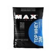 Top Whey 3W - 1800g Refil Vit.frutas - Max Titanium