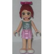 LEGO Minifigure - Mia Friends