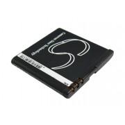 Nokia Zeta N700 / BP-5Z 800mAh 2.96Wh Li-Ion 3.7V (Cameron Sino)