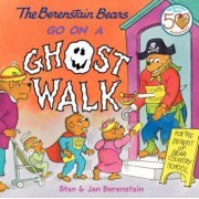 The Berenstain Bears Go On A Ghost Walk by Jan Berenstain