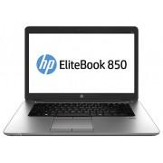HP EliteBook 850 i7-5500U 15 8GB/512 PC Core i7-5500U, 15.6 FHD AG LED SVA, UMA, 8GB DDR3 RAM, 512GB SSD, AC, BT, 3C Battery, FPR, Win 10 PRO 64 DG Win 7 64, 3yr Warranty