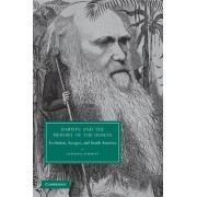 Darwin and the Memory of the Human by Cannon Schmitt