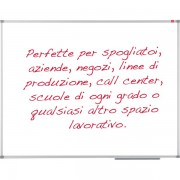 Lavagna magnetica Classic Nobo - 90x180 cm - 1902645 - 274546 - Nobo