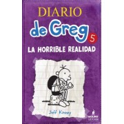 Diario de Greg 5. La Horrible Realidad