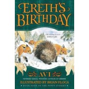 Ereth's Birthday by Floca Avi