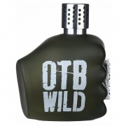 Diesel Only The Brave Wild For Men EDT 75 ml U