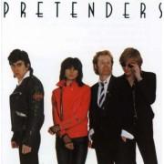Pretenders - Pretenders (0075992743020) (1 CD)