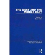 The West and the Middle East by Barry Rubin