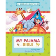 My Pajama Bible by Andy Holmes