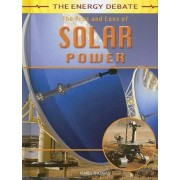 The Pros and Cons of Solar Power by Isabel Thomas