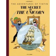 The Secret of the Unicorn by Herg