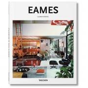 TASCHEN Deutschland - Eames (Taschen Kleine Reihe 2.0)