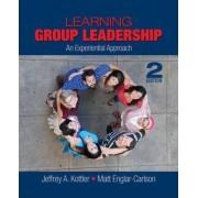 Learning Group Leadership by Matt Englar-Carlson