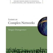 Lectures on Complex Networks by Sergey Dorogovtsev