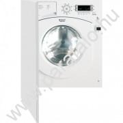 HOTPOINT ARISTON BWMD 742 (EU) Beépíthetõ mosógép