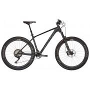 "Ghost ASKET 8 LC MTB Hardtail 27,5"" nero M / 45 cm (27.5"") Mountain bike"