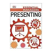 Essential Managers - Presenting