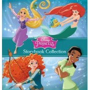 Disney Princess Storybook Collection (4th Edition) by Disney Book Group