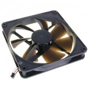 Ventilator 140 mm Noiseblocker BlackSilentPro PK-1