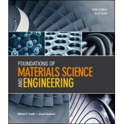 Foundations of Materials Science and Engineering (in SI Units) by William F. Smith