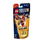 LEGO Nexo Knights 70331: ULTIMATE Macy Mixed