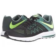Nike Zoom Winflo 3 BlackGhost GreenGreen StoneWhite