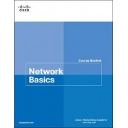 Network Basics Course Booklet by Cisco Networking Academy