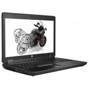 HP ZBook 15 i7-4710MQ 15.6 4GB/10T PC Core i7-4710MQ, 15.6 FHD AG LED SVA, DSC, 4GB DDR3 RAM, 1.0TB HDD, DVD+/-RW, AC, BT, 8C Battery, FPR, Win 7 PRO 64 w/Win 8.1 Pro LIC, 3yr Warranty