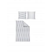 Irisette 2-teilige Bettgarnitur, ca. 135x200cm Irisette grau