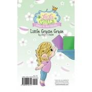La La Girls Meet in the Middle: Little Gracie Grace/ Rosie Rose's Broken Kiss