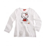 Hello Kitty Camisa Camiseta larga Camiseta T-Shirt