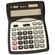 Calculator de birou 16 cifre TM-6016 T2000