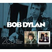 Bob Dylan - Highway 61 Revisted / Blonde on Blonde (0886975942022) (2 CD)