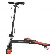 Razor Caster Scooter PowerWing Red STEP190258