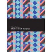 V&A Pattern: Modern British Designers by Samantha Erin Safer
