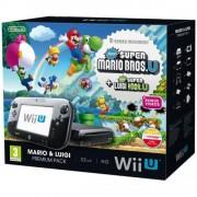 Consola Nintendo Wii U Premium Mario & Luigi Pack