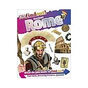 DK Find Out! Ancient Rome