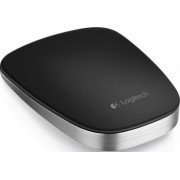 Mouse Logitech Ultrathin Touch T630 Black