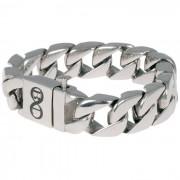 B&L Steel armband Edelstaal Ibiza
