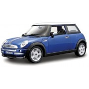 Tavitoys 18-25078 - Coche Mini Cooper 2001 Burago